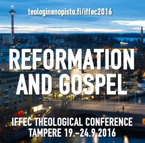 Poster IFFEC Theological Conference 2016